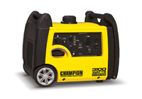 Also available is the Champion 3100 Inverter Generator