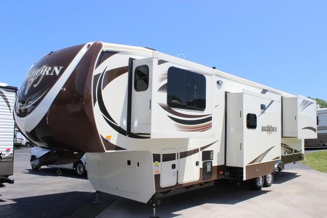 Fifth Wheel Magazine The Latest Fifth Wheel Toy Hauler Information