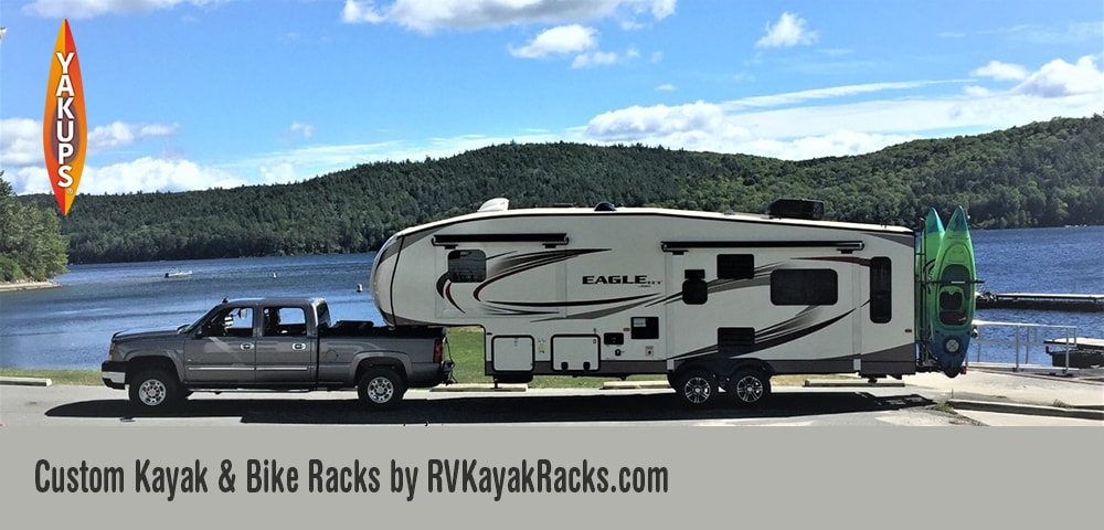 What Is A Fifth Wheel >> Fifth Wheel Magazine The Latest Fifth Wheel Toy Hauler