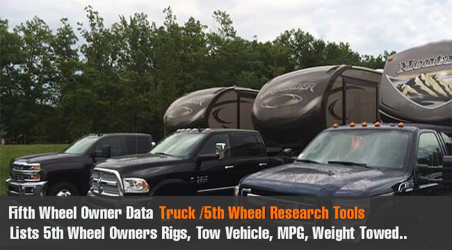 Choosing A Truck To Pull A Fifth Wheel - Fifth Wheel Magazine